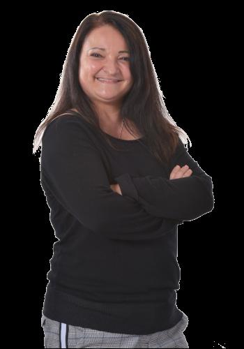 Caroline Datcharry - Assistante administrative et gestion locative chez Digimmo