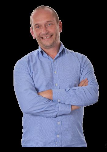 Jean-Christophe LIAIGRE - Fondateur de Digimmo