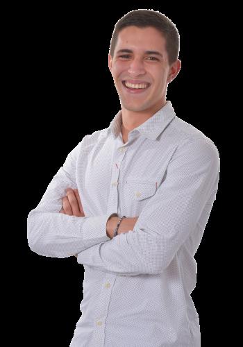 Mathieu Rodrigues - Conseiller immobilier en alternance chez Digimmo